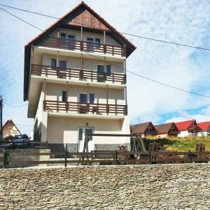 Casa de Vacanta Teodora