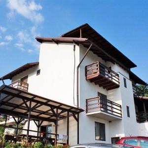 Casa de vacanta Badea Breaza