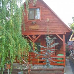 Pensiunea Vladut din Babadag