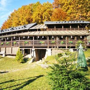Cabana La Noi din Rasnov