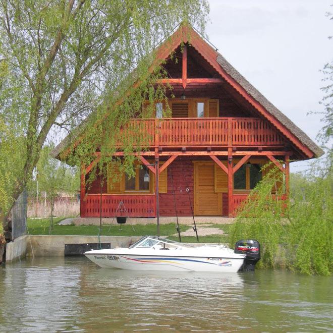 Casa Agapie din Uzlina