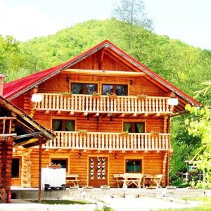 Casa Mistretilor din Rasnov