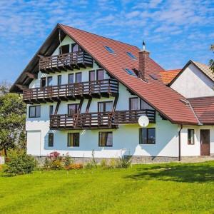 Casa Octavia din Sohodol