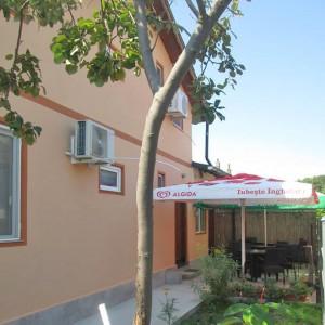 Casa de vacanta Diana din Sulina