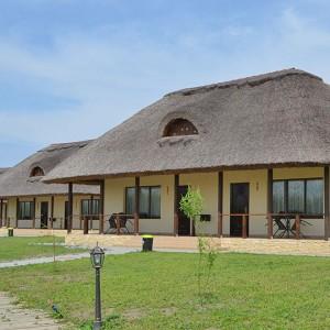 Complex Turistic Delta Royal din Sabangia