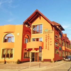Complex Turistic Max International din Rasnov
