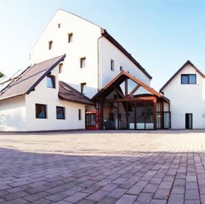 Hotel Edel House din Rasnov