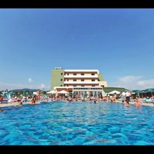 Hotel Romanita din Recea