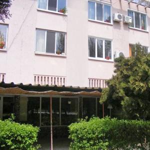 Hotel Salcia din Maliuc