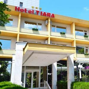 Hotel Tiara din Ploiesti