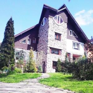 Pensiunea Casa Contelui din Rasnov