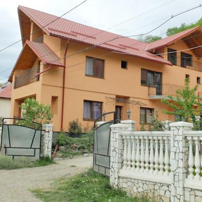 Pensiunea Dupa Apa la Razvan din Sighetu Marmatiei