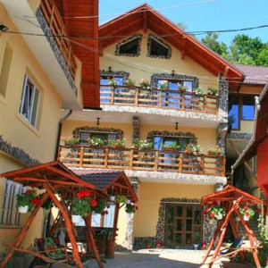 Pensiunea Marinela din Sighetu Marmatiei