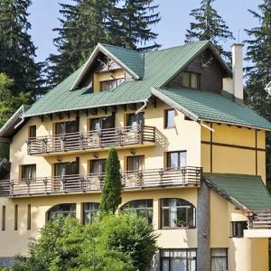 Complex Casa Viorel din Poiana Brasov