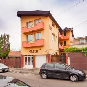 Pensiunea Ester din Cluj Napoca