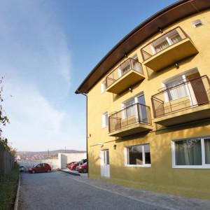 Pensiunea Rowa din Cluj Napoca