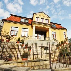 Pensiunea Villa Prato din Brasov