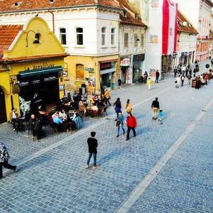 Pensiunea Vitto Residence din Brasov