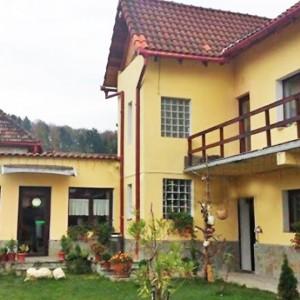 Vila Borgo din Brașov