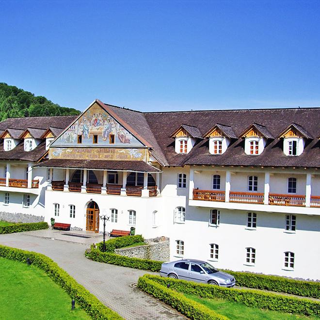 Casa de Oaspeti Academia Sambata din Sambata de Sus