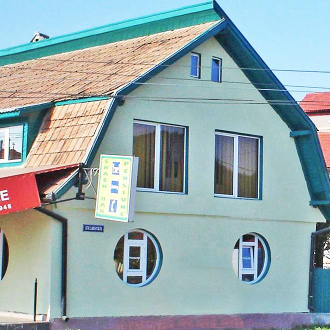 Pensiunea Casa Leah din Rasnov