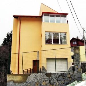 Vila Gabriela din Predeal